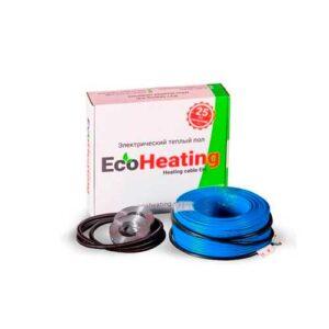 кабель EcoHeating для теплого пола