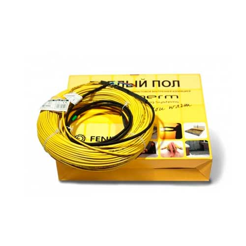 кабель InTherm для теплого пола
