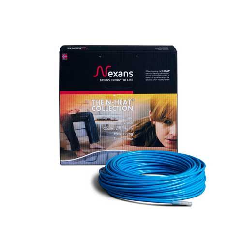 кабель Nexans TXLP/2R для теплого пола