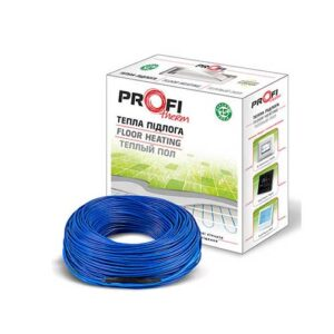 кабель Profitherm 2-19 для теплого пола