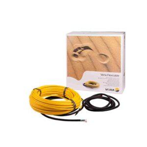 кабель Veria для теплого пола