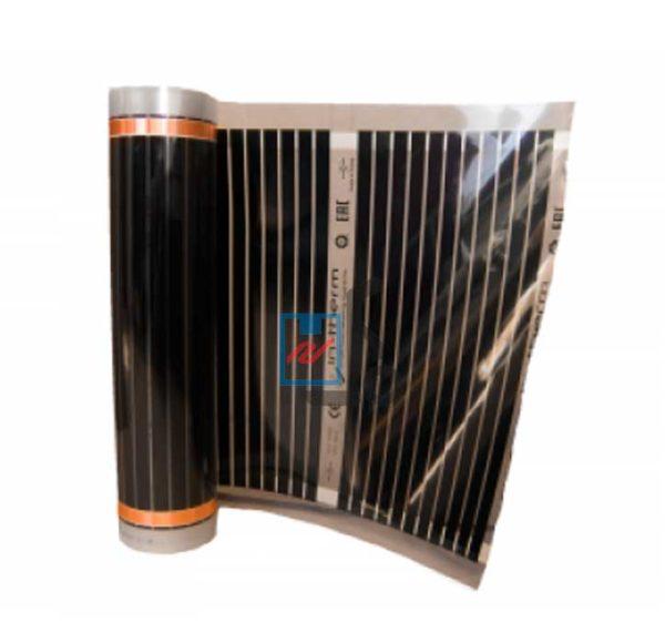 Инфракрасная пленка InTherm 220W. Для инфракрасного теплого пола.