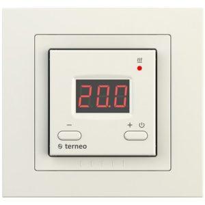 Цифровые терморегуляторы