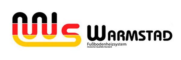 Логотип warmstadt