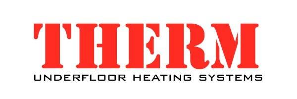 Логотип Therm